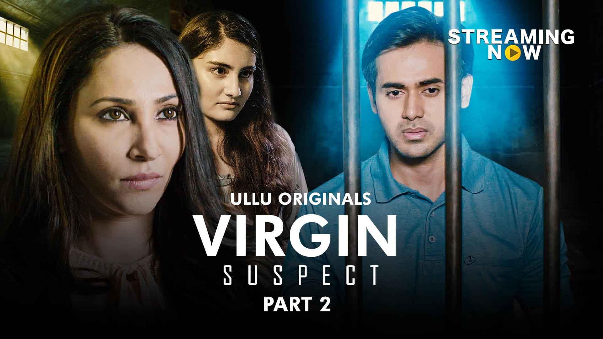 Virgin Suspect 2021 S01 banner