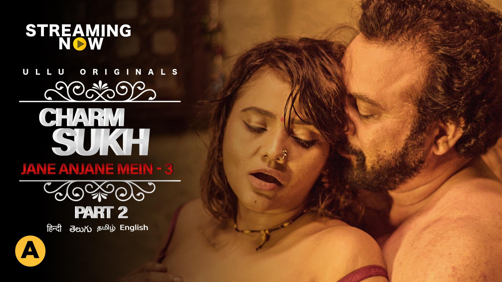 Charmsukh (Jane Anjane Mein 3) 2020 S01 banner