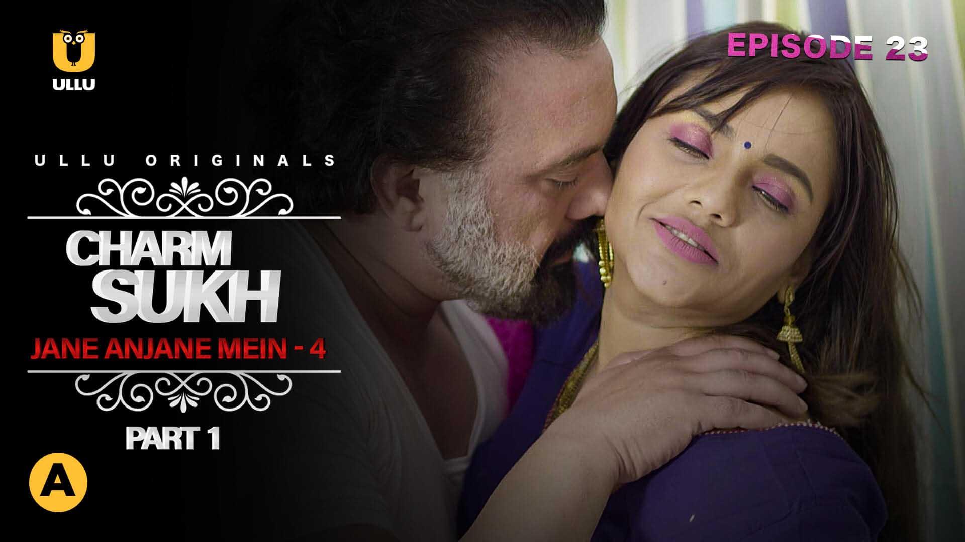 Charmsukh (Jane Anjane Mein 4) 2020 S01 banner