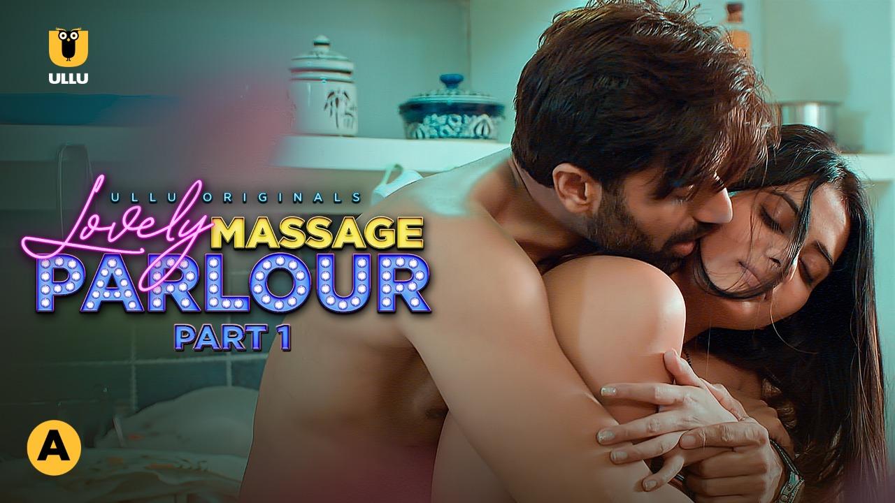 Lovely Massage Parlour 2020 S01 banner